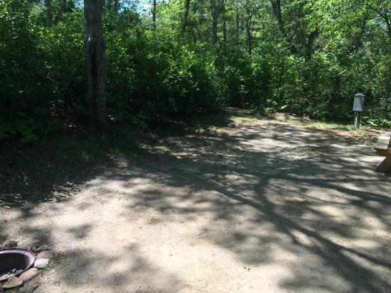 A 42 Bild Von Sweetwater Forest Campground Brewster