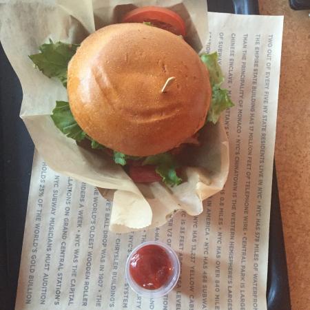 New York Burger Co.: photo0.jpg