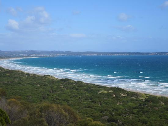 Tasmania, Australia: Bakers Beach
