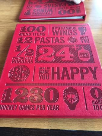 Boston Pizza : photo1.jpg