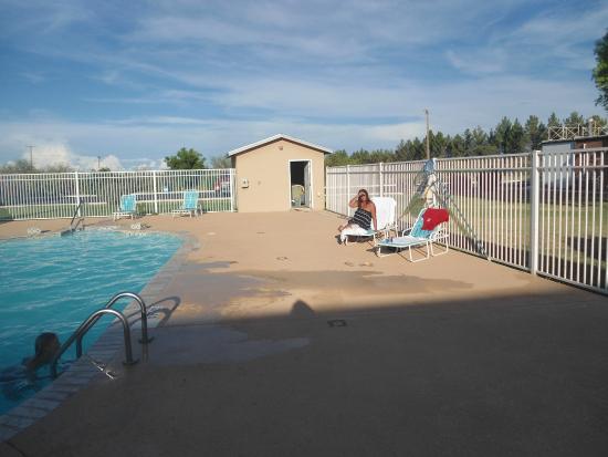 Pool deming tripadvisor for Grand motor inn deming