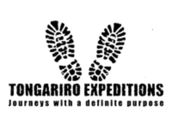 ‪Tongariro Expeditions‬