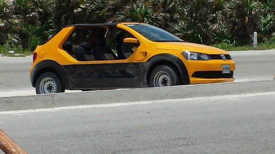 Buggy Car Rental Reviews