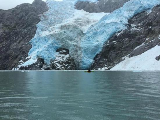 Allens Alaska Adventures: Northwestern