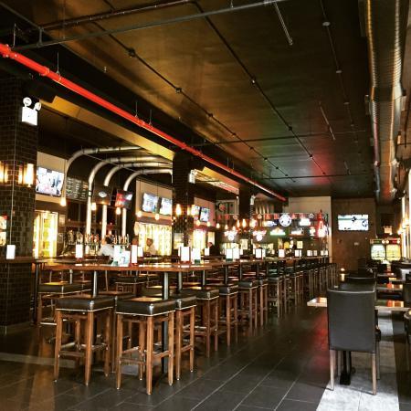 Holland house bar nyc