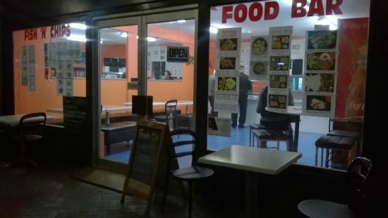 Fish N Chips Food Bar