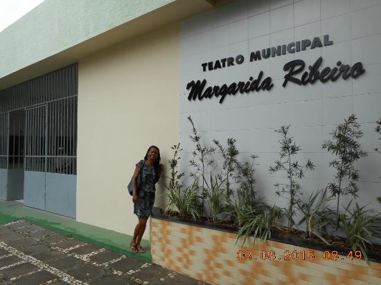 Margarida Ribeiro Municipal Theater