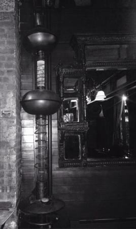 Lovecraft Restaurant