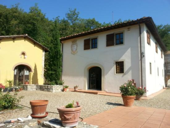 Casignano - Picture of Casignano B&B, Bagno a Ripoli - TripAdvisor