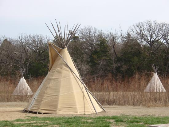 teepee to rent picture of roman nose state park watonga tripadvisor. Black Bedroom Furniture Sets. Home Design Ideas