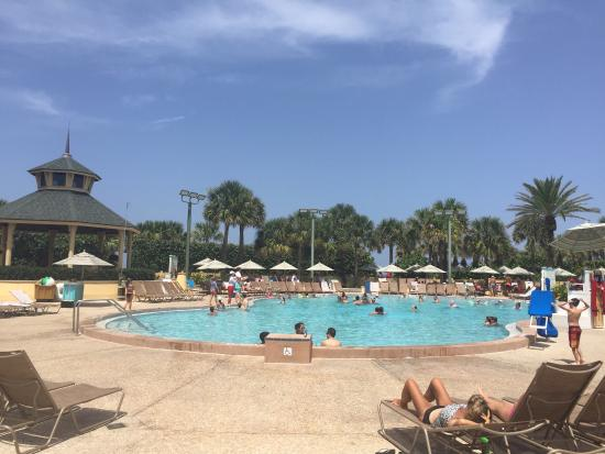 Disney S Vero Beach Resort Is Just A Wonderful Place
