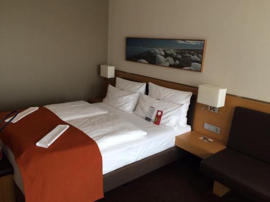 Atlantic Hotel張圖片