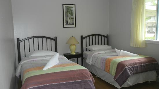 Vacation Villas at Subic Homes : Guest Room - 2BR