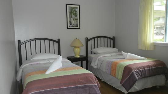 Vacation Villas at Subic Homes: Guest Room - 2BR
