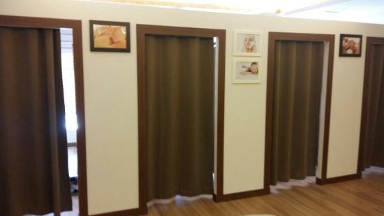 attraction review reviews healing massage busan