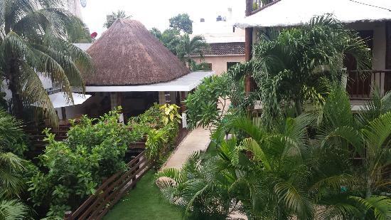 Hotel Posada Sian Ka'an