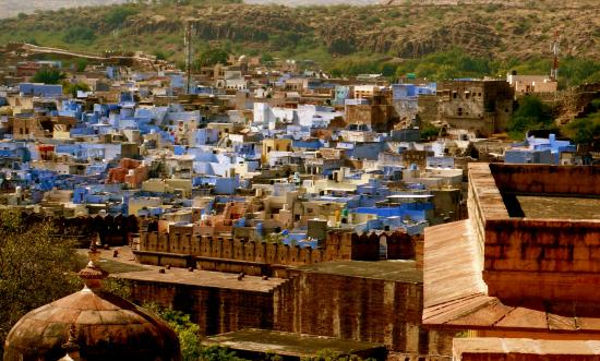 Jodhpur Private Day Tours