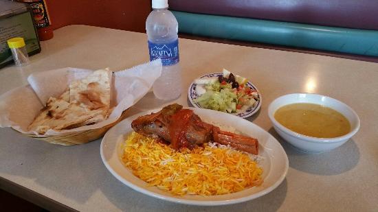Erbil Kebab Restaurant