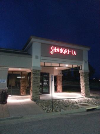 Shangri-la Restaurant: Shangri-La, Colorado Springs, CO 80920