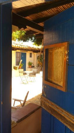 Boca de Uchire, Venezuela: Casa sol de las botellas
