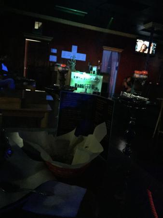 Mazaj Cafe