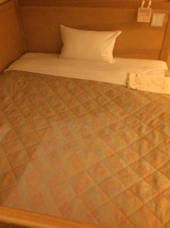 Hotel AZ Nagano Saku IC