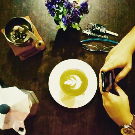 BitterSweet Coffee Shop & Resto
