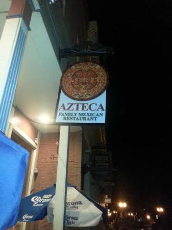 Aztecas Family Mexican Restaurant: Aztecas Family Restaurant Grand Junction, CO
