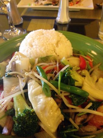 Thai Restaurant In West Sacramento Ca