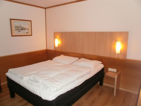 Ibis Hotel Kassel Melsungen: Номер для двоих, эконом