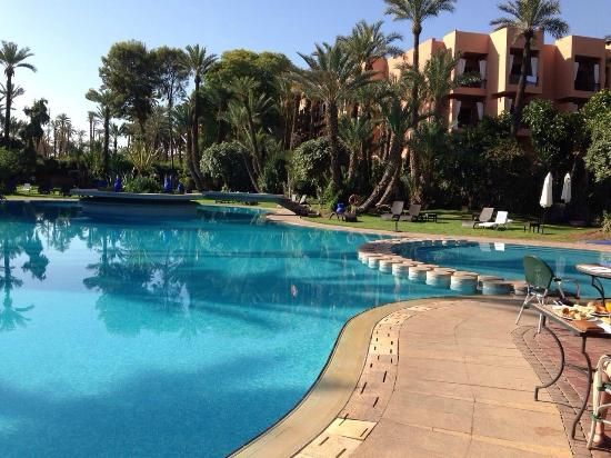 Imperial Plaza Hotel Marrakech Reviews