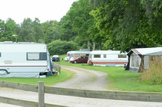 Skanes Djurparks Camping