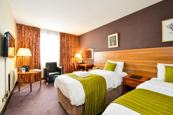 Best Western Plus Cedar Court Hotel