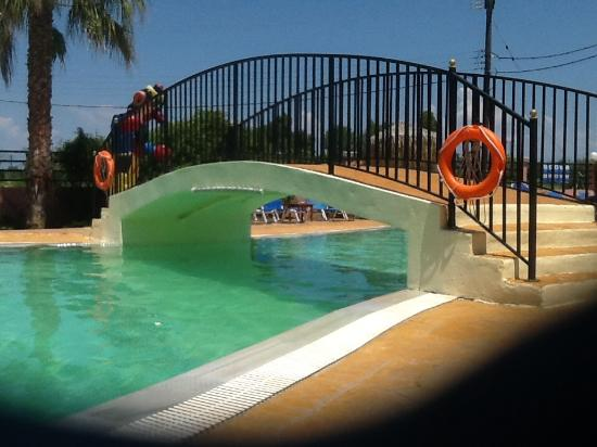 Sidari Water Park Hotel: Lovely days xxx