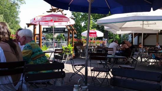 Restaurant Hafeneck