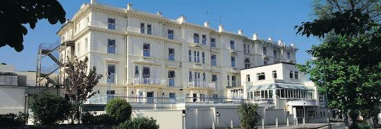 Photo of The Victoria Hotel Torquay