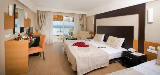 Rooms Picture Of Mc Arancia Resort Hotel Konakli Tripadvisor