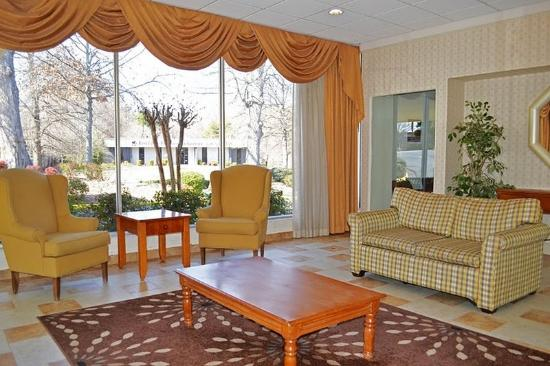 Days Inn Smyrna : Lobby