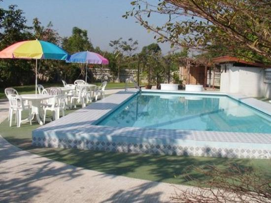 Golden Cupids Hotel: Recreational Facilities
