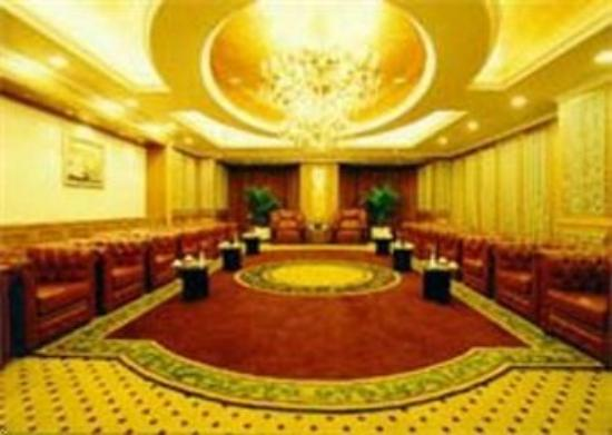 Hot Spring Hotel : Conference & Banquets
