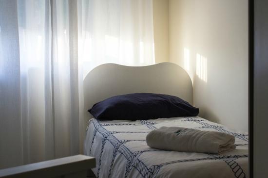 Torre Cielo e Mare Bed & Breakfast: LETTO SINGOLO CAMERA TRIPLA