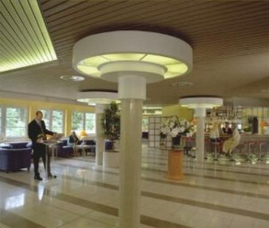 Studio im relexa hotel braunlage foto van relexa hotel for Designhotel braunlage