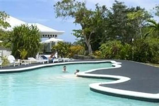 Jamaica Palace Hotel: Recreational Facilities