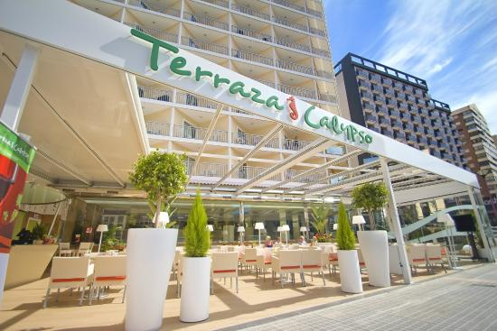 Hotel Servigroup Calypso Benidorm Spain