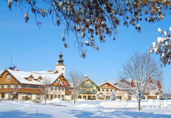 Photo of Bavarian Inn Lodge Frankenmuth