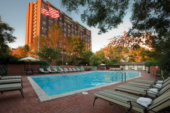 Inn Downtown Salt Lake City Ut Booking Com