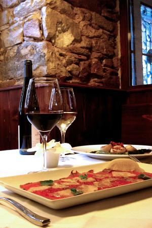 Restaurant L'Oignon - Strasbourg Petite France
