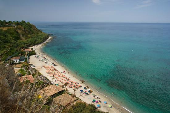 Spiaggia di Torre Marino