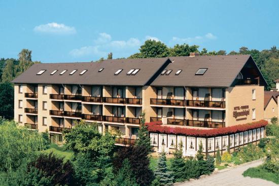 Hotel-Pension Sonnenhügel