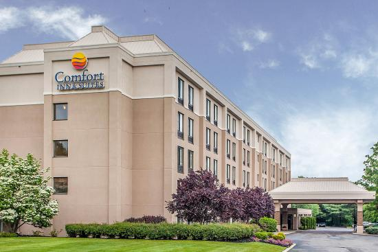 Photo of Comfort Inn & Suites Somerset